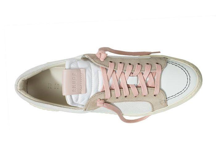 Rhude V1 Sneaker Webster Exclusive Top