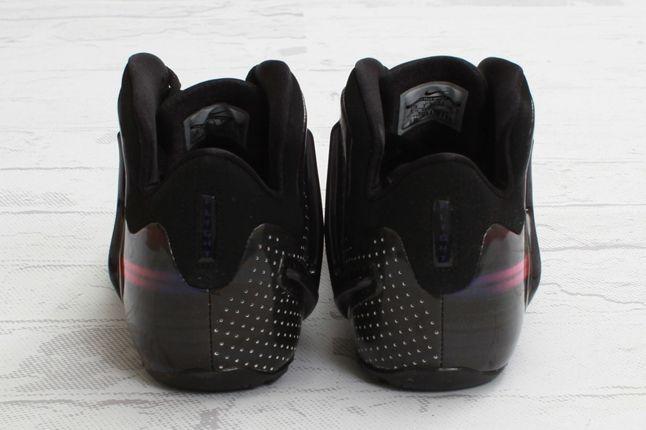 Nike Zoom Hyperflight Prm Red Reef Heel Profile 1