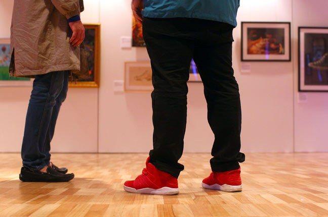 Foot Locker Art Prize 13 1