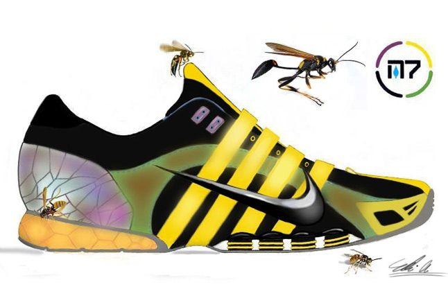 Nike Future Sole 4 1 1