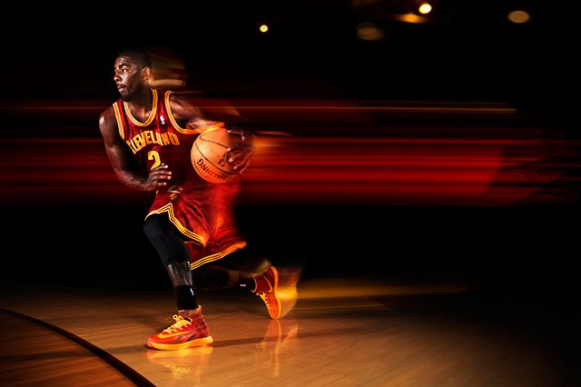 Nike Hyper Rev 1