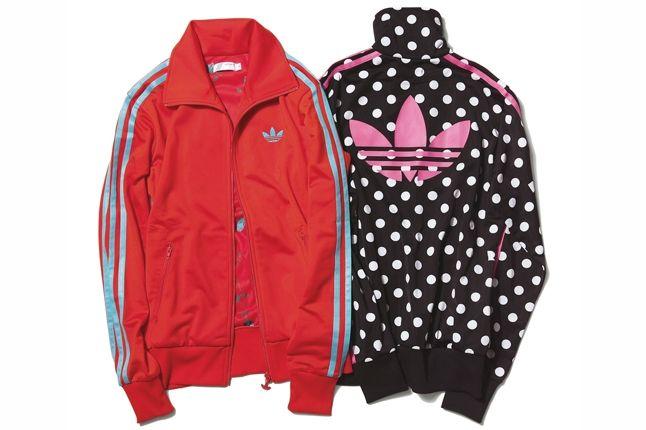 Adidas Japan Womens 2011 Fall Winter 45 1