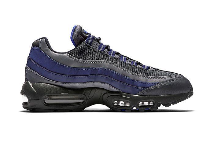 Nike Air Max 95 Binary Blue 5