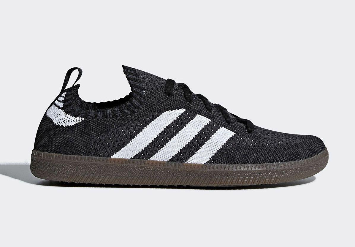 Adidas Samba Primeknit Cq2218 Release Info 1 Sneaker Freaker