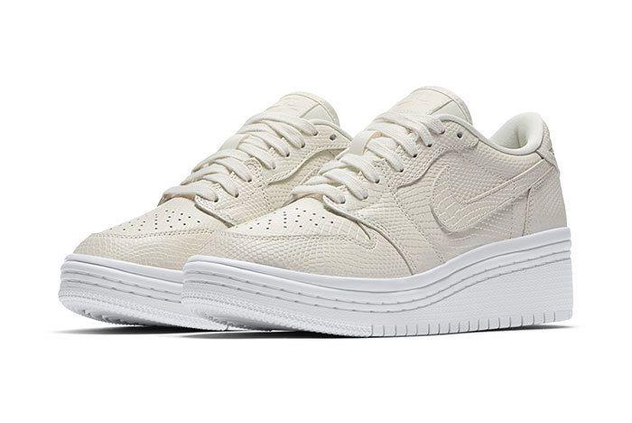 Nike Air Jordan 1 Lifted 1