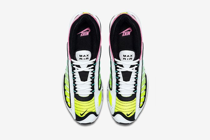 Nike Air Max Tailwind 4 Aurora Green Aq2567 103 Release Date Top Down