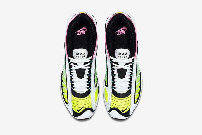 Nike Air Max Tailwind 4 Aurora Green Aq2567 103 Release Date Top Down