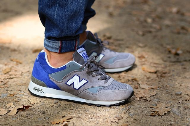 The Good Will Out X New Balance Autobahn Pack Day 2