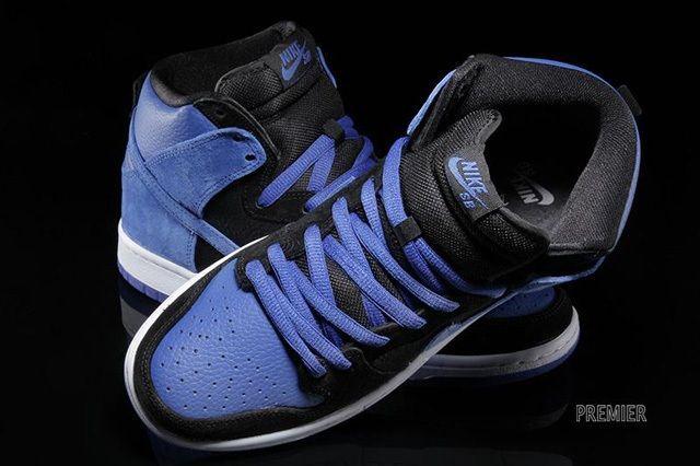 Nike Sb J Pack Dunks 4