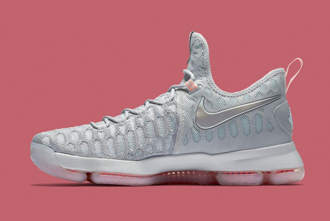 Nike Kd 9 Pre Heat 4