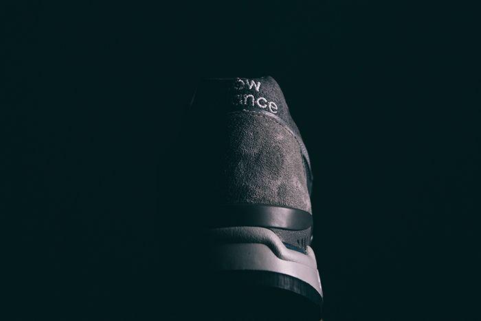 New Balance 997 5 Made In Usa Tonal Grey16