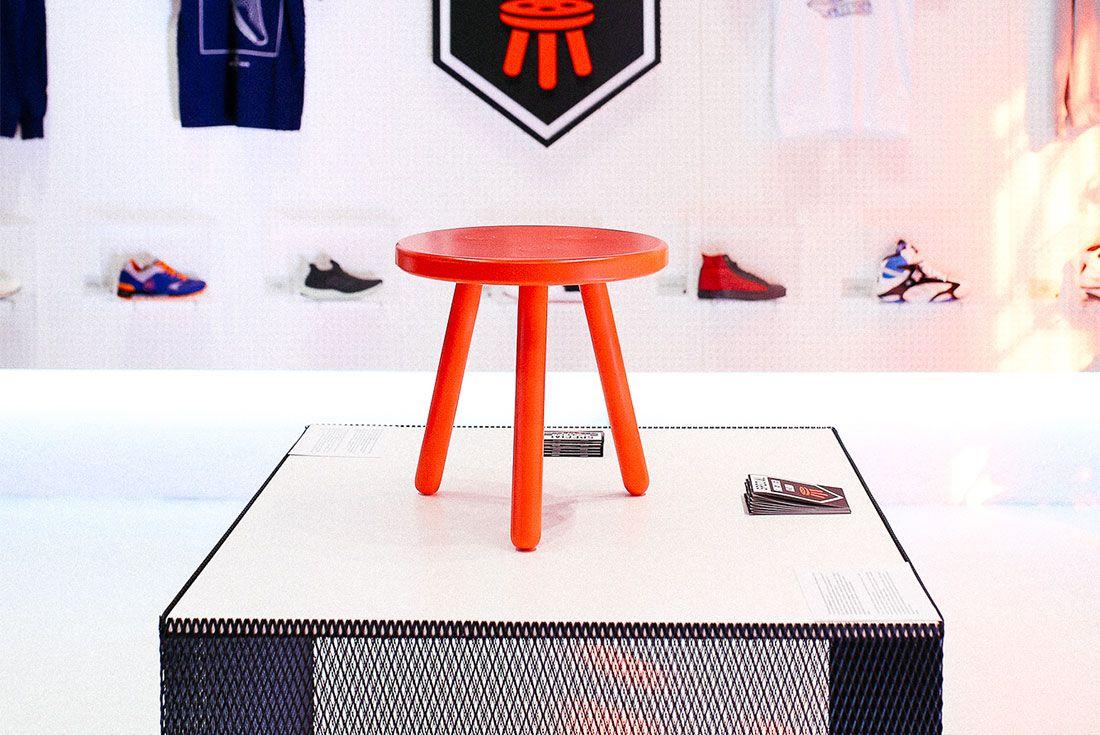 Special Sneaker Club Headquarters Milan In Store Shot11