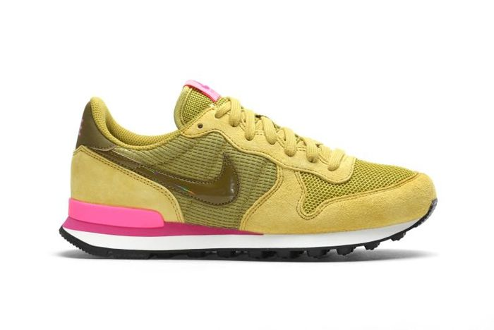 Nike Internationalist Wmns Peat Moss2