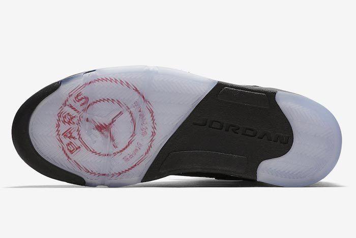 Air Jordan 5 Psg 6