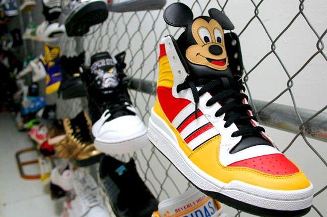 Sneaker Pimps Miami 4 1
