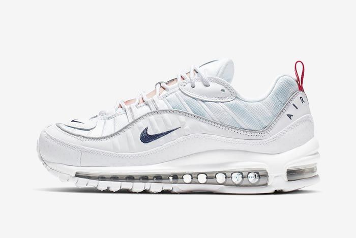 Nike Air Max 97 World Cup Lateral