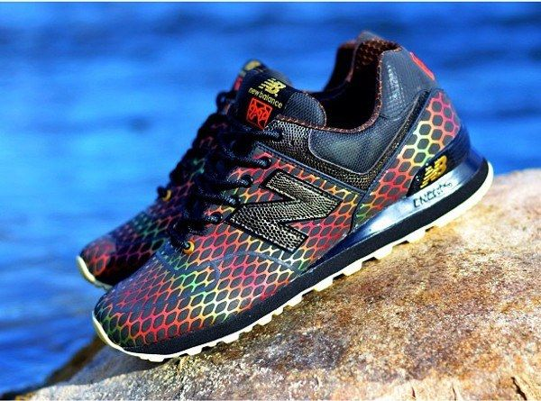 New Balance 574 Year Of The Snake 5 1