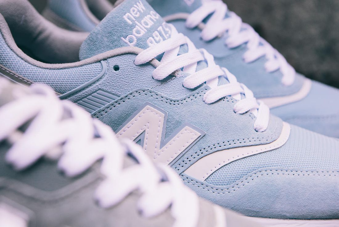A Fresh Batch Of New Balance 997 5 Colourways Has Arrived12