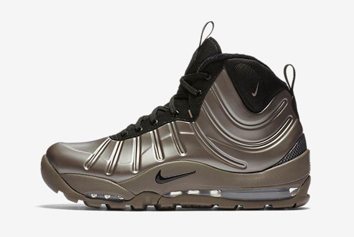 Nike Air Bakin Posite Sneaker Freaker 6