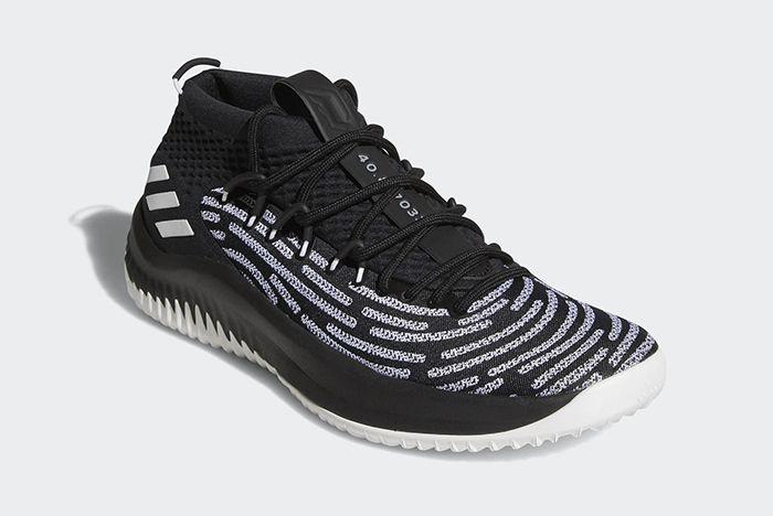 Adidas Dame 4 Bhm 2018 Sneaker Freaker 1