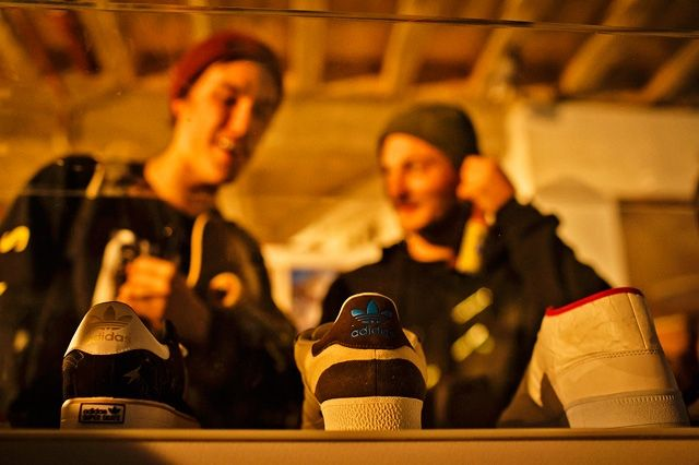 15 Years Of Gonz Adidas Sydney Recap 6