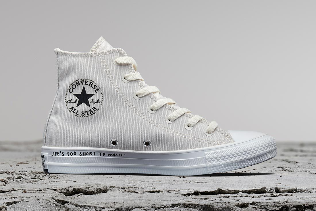 Converse Renew Chuck Taylor All Star Canvas Right Side Shot