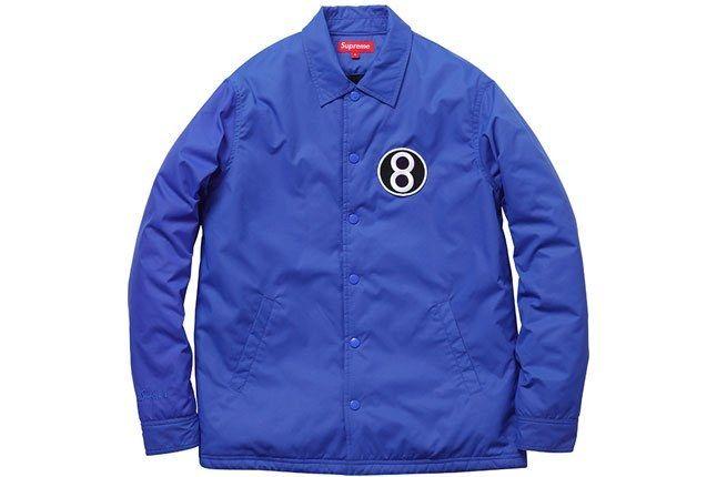 Supreme Blue 8Ball Jacket 1
