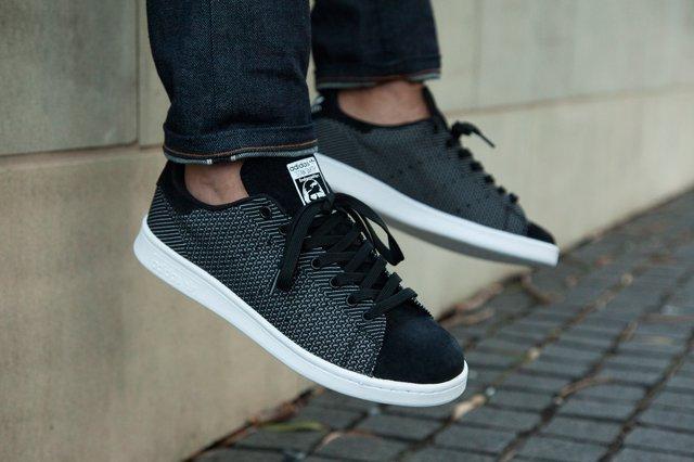 Adidas Introduces Stan Smith Textile 2