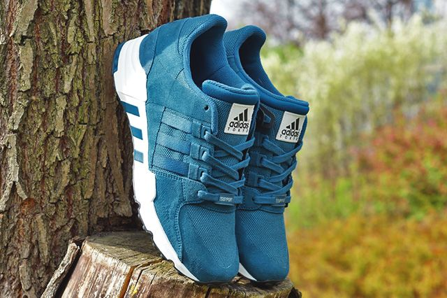 Adidas Eqt Support City Pack Tokyo Edition 8