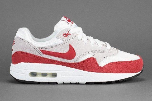 Nike Air Max 1 Sport Red