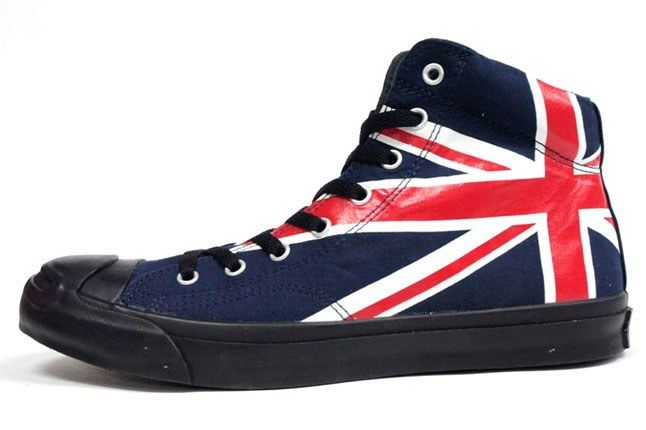 Converse Union Jack Jack Purcell 4 1