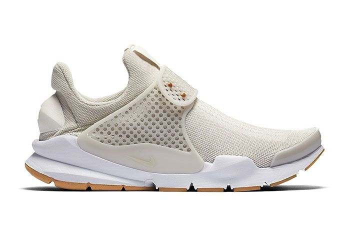 Nike Sock Dart Light Bonegum 1