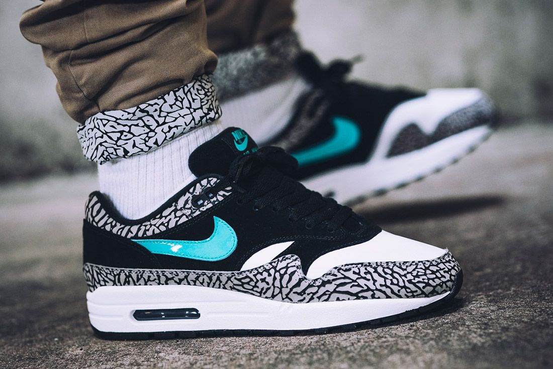 Nike Air Max 1 Atmos Elephant 2017 Retro Air Max Day 7