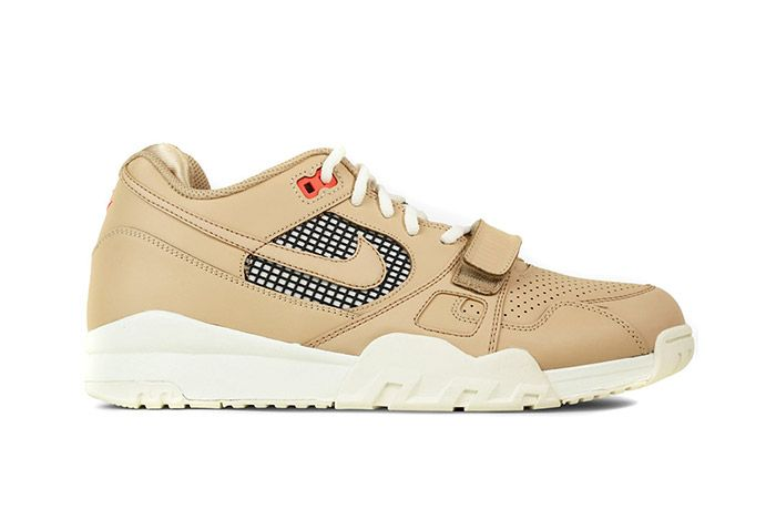 Nike Air Trainer 2 Vanchetta Tan 1