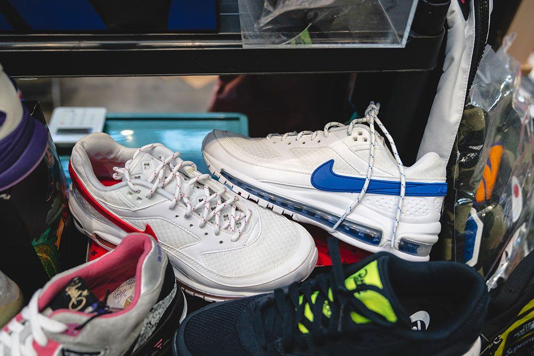 Sneakerness Rotterdam 2019 Sneaker Freaker Recap8