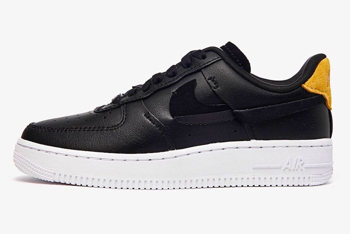 Nike Air Force 1 Inside Out Left