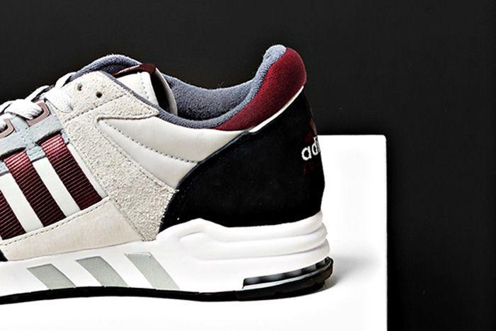 Footpatrol X Adidas Eqt Cushion 93 5