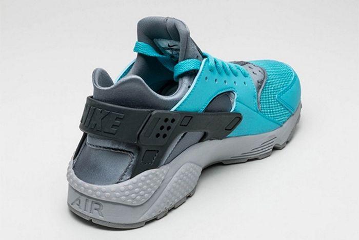 Nike Air Huarache Beta Blue 1