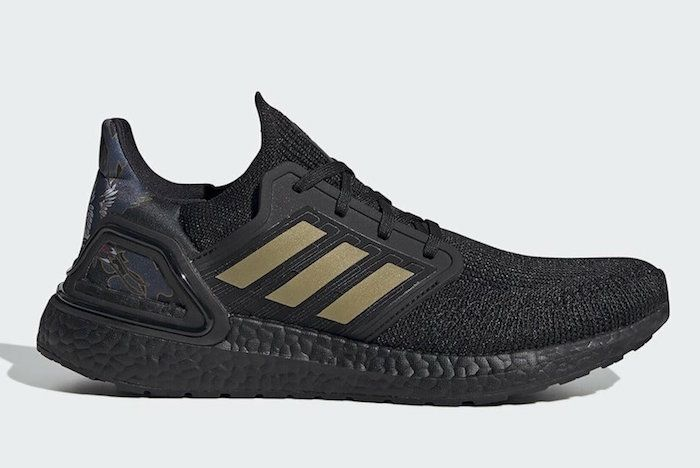 Adidas Ultra Boost Chinese New Year 3