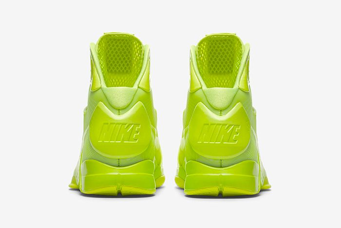 Nike Hyperdunk 2008 Retro Neon Pack33