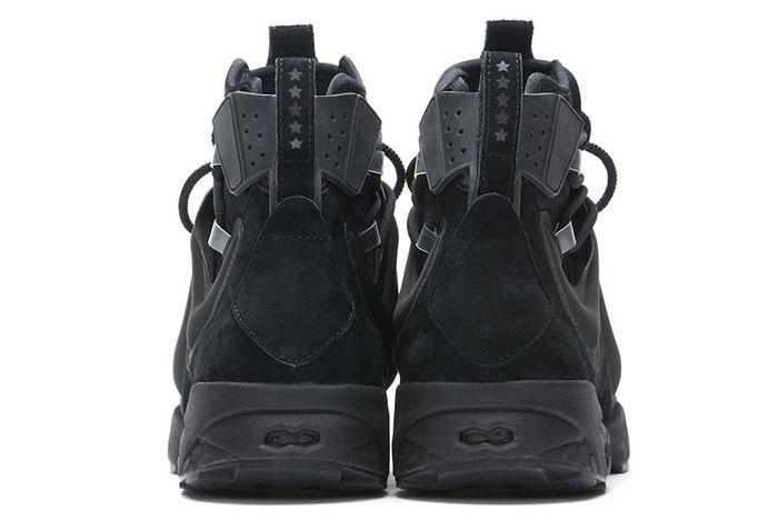 Reebok Furikaze Future Black 5 Sneaker Freaker