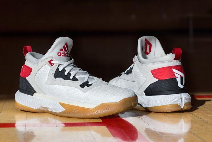 Adidas D Lillard 5