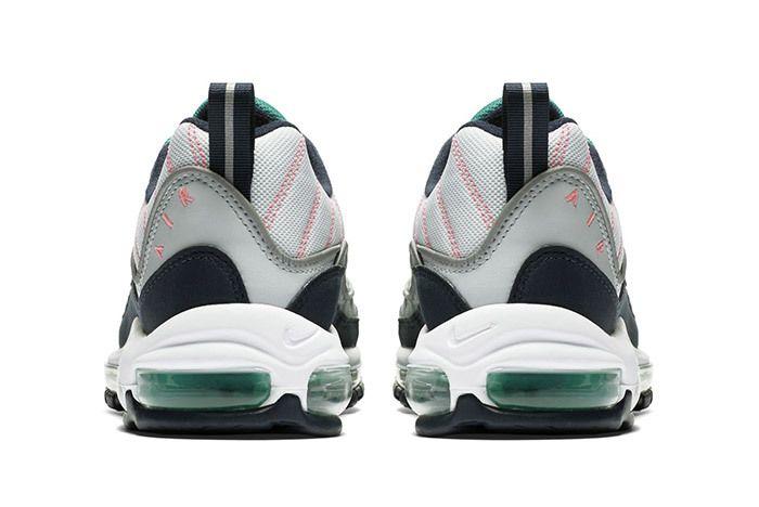 Release Reminder Nike Air Max 98 South Beach 5