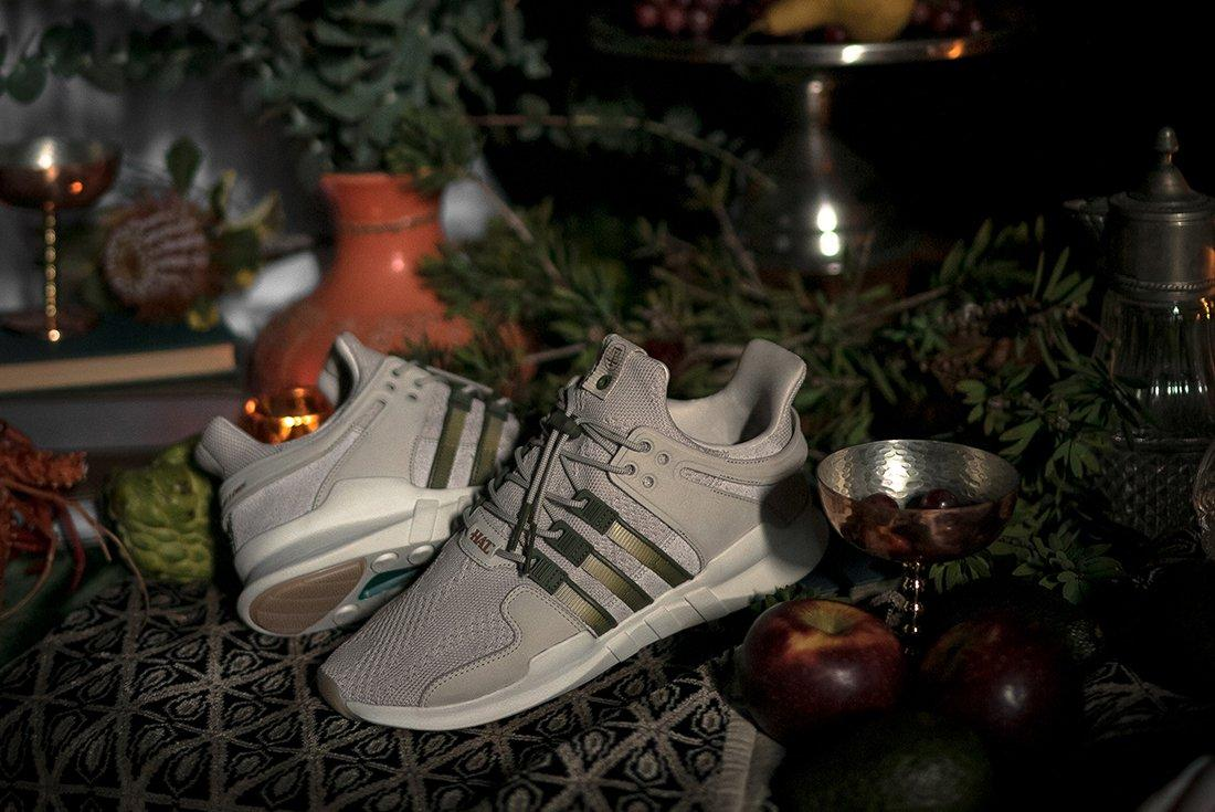 Highs And Lows Give Adidas Eqt Support Adv A Premium Makeover5