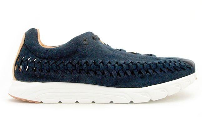 Nike Woven Mayfly 5 1