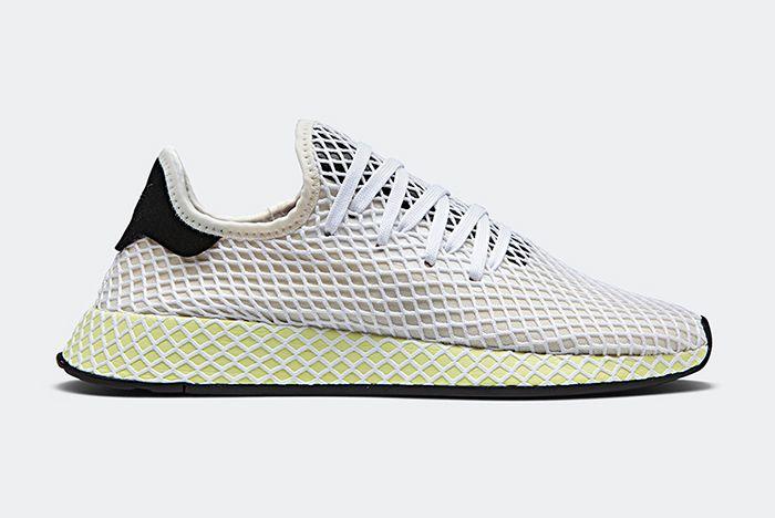 Adidas Deerupt Colourway Preview 7