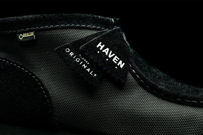 Haven Clarks Originals Ss19 Focus 2 Fupt6N