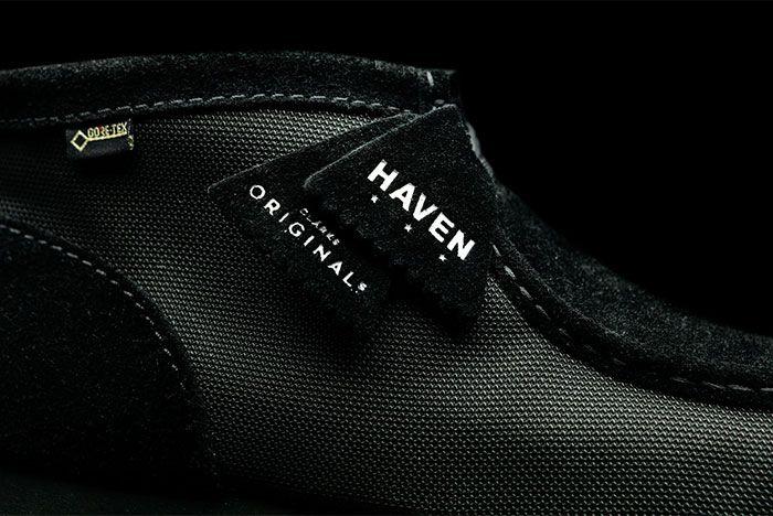 Haven Clarks Originals Ss19 Focus 2 Fupt6N