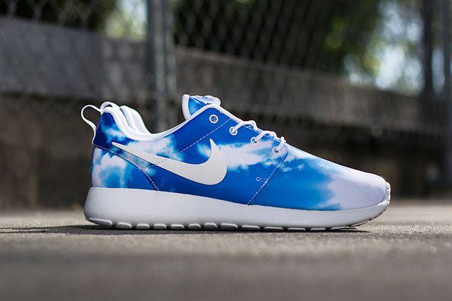 Nike Roshe Run Summer Print Pack 4