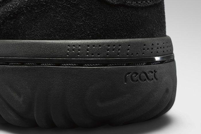 Jordan Brand Air Jordan 1 Fearless Ones Collection Nike Promo38